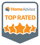 Premier Touch Painting is a HomeAdvisor Top Rated Pro